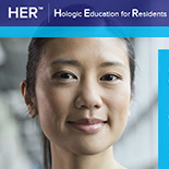 Hologic Education for Residents